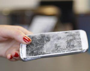 Smartphone Daten wiederherstellen lassen in München